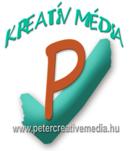 Péter Kreatív Média